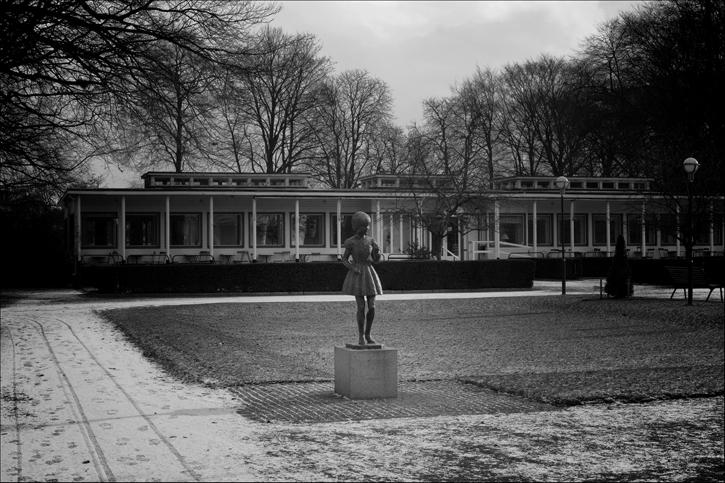 Margaretaflickan Braun Giesenfeld 1964