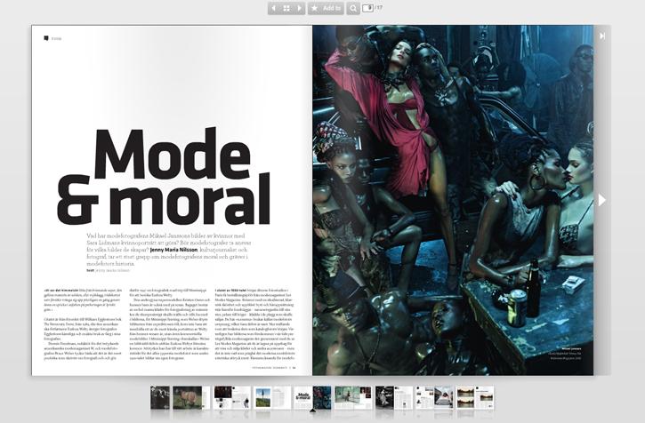 mode och moral