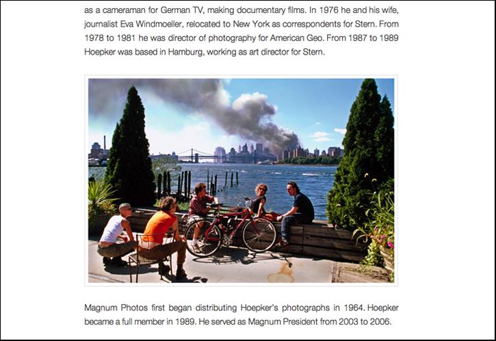 Skärmdump Walter Sipser på Hoepkers bild