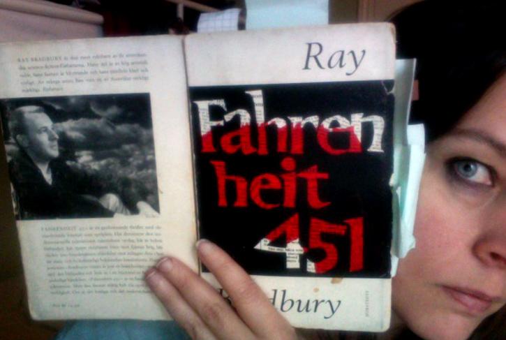 Min kopia av Fahrenheit 451